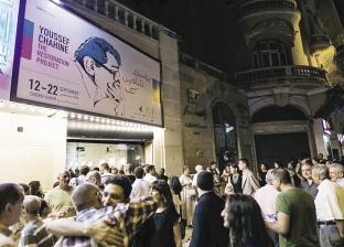 «1958» الجمهور يهاجم «باب الحديد».. «2018» الجمهور يصفق بحدة