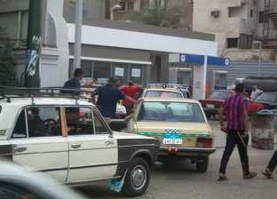 """""""تموين أسيوط"""": تكثيف الحملات على محطات الوقود بعد ارتفاع الأسعار"""