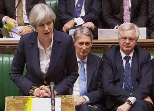 """رئيسة الوزراء البريطانية تطلب إرجاء """"بريكست"""" حتى نهاية يونيو"""