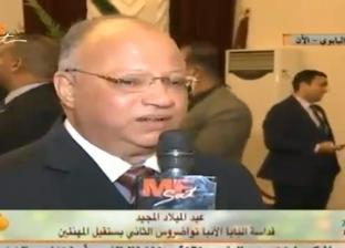 تنفيذ 1214 إزالة إشغالات في أحياء القاهرة