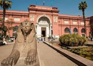 «الآثار:» 222 ألفاً زاروا «المتحف المصرى» ومنطقة الهرم خلال العيد