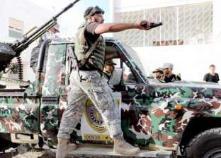 محلل ليبي: حكومة الوفاق تعتمد على الميليشيات الإرهابية