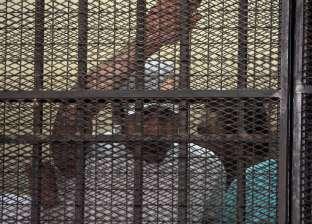 تأجيل محاكمة ضابط وأمين شرطة بتهمة تهريب رجل أعمال لـ8 مايو