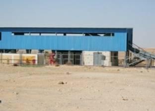 المنيا تبدأ إجراءات تشغيل مصنع العدوة لإعادة تدوير المخلفات