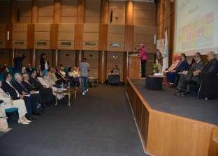 وزيرة البيئة: الشباب شريك أساسي في تنفيذ مبادرات وزارة البيئة