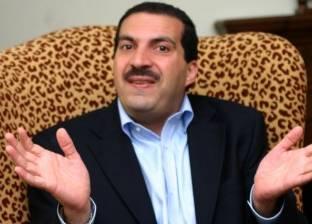 """عمرو خالد يكشف اختزال القرآن لآلاف الدراسات عن """"عمر الكون"""""""