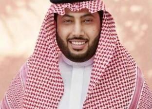 """تركي آل الشيخ: أعمال فنية تجمعني بـ""""أنغام"""" قريبا"""