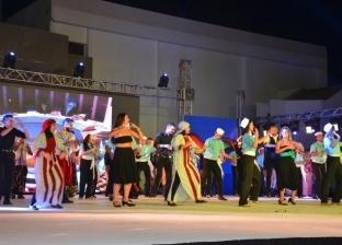 افتتاح فعاليات اللقاء الأول لشباب المخرجين بهيئة قصور الثقافة الإثنين