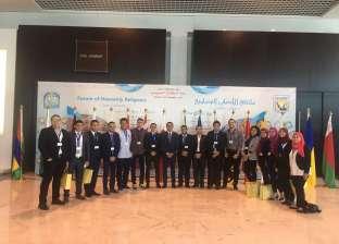 جامعة المنصورة: نشارك في «سيناء ملتقى الأديان» لتنشيط السياحة الدينية