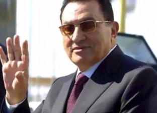 الكويت تطلق اسم حسني مبارك على أحد الصروح المهمة