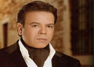 """خالد عجاج: """"مستعد أغني أغنية كل يوم بس لازم حد ينتج"""""""