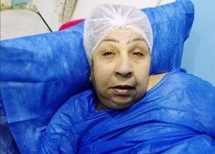 فاطمة كشري تتلقى مئات الاتصالات من الفنانين لدعمها: ماذا قالت دنيا سمير غانم