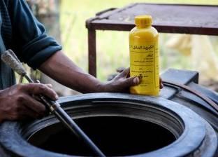سوق «المبيدات والمنتجات الزراعية»: ركود وغلاء وغش على حساب الفلاح