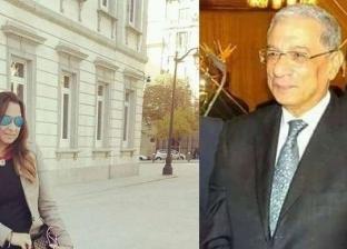 قانوني يوضح عقوبة المتهمين باختراق صفحة مروة هشام بركات