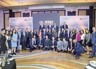 «التجارى وفا بنك» يُدشن «نادى أفريقيا والتنمية - مصر» لتعزيز التعاون الإقليمى والقارى