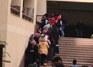 ننشر نتيجة انتخابات الاتحادات الطلابية بجامعة كفر الشيخ