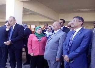 """نائب محافظ القاهرة: إخلاء 3 مناطق عشوائية ونقلها إلى """"إسكان المحروسة"""""""