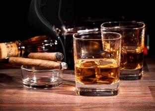 دراسة هامة توضح كيف يؤثر الكحول على دماغ الإنسان