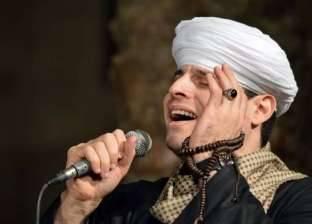 """""""حاولوا يوقعوا المسرح"""".. كواليس الاعتداء على محمود التهامي في مولد السيد البدوي"""