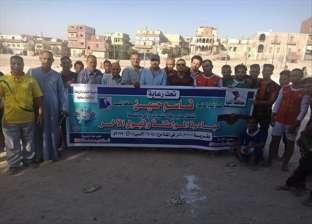 """سهرات رمضانية تجمع المسلمين والمسيحيين في """"دير جبل الطير"""""""