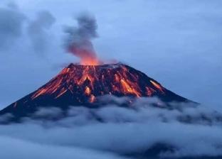روسيا تحذر من انفجار بركان سيتسبب في تدمير العالم