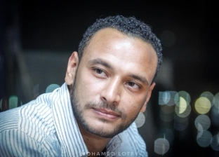 """أحمد خالد صالح: مشاركتي في """"أبو جبل"""" من الأدوار المهمة بمشواري الفني"""