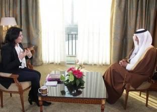 """أمير مكة:بعض البلاد العربية تحكمها """"ميليشيات"""""""