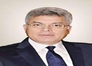 رئيس الرقابة الإدارية يستمع لشهادات أهالي التجمع حول أزمة الأمطار