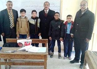 منطقة الإسكندرية الأزهرية تحتفل بعيد الطفولة