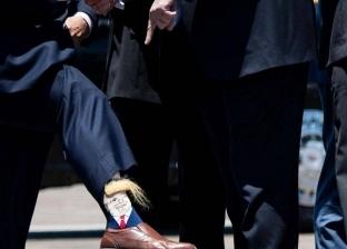"""يمكن تصفيفه.. حاكم """"لويزيانا"""" يسقبل الرئيس الأمريكي بـ""""شراب ترامب"""""""