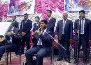 """""""محمد عبد الوهاب"""" تحيي ذكري العاشر من رمضان بـ""""ثقافة الشرقية"""""""
