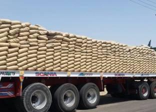 منع سير النقل الثقيل من 6 صباحا لـ12 مساء على محور دهشور