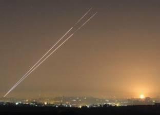 عاجل| تجدد إطلاق الصواريخ من غزة باتجاه المستوطنات الإسرائيلية