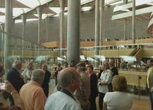 عضو غرفة شركات السياحة: السائح الإفريقي يتميز بالإنفاق المرتفع