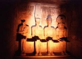 6 آلهة فرعونية تشهد ظواهر فلكية فريدة كل عام