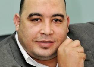 المستشار القانوني للصحفيين: سنتقدم بطعن أمام النقض ضد حكم حبس الخطيب