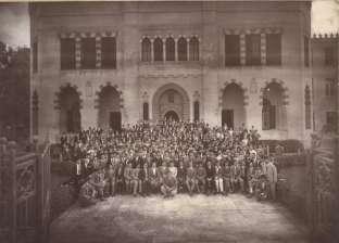 من بيت وزير العدل لمؤسسة تعليمية.. 100 سنة على إنشاء الجامعة الأمريكية
