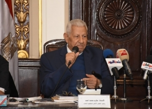مكرم محمد أحمد: السيسي سيضع بصمته على إفريقيا هذا العام