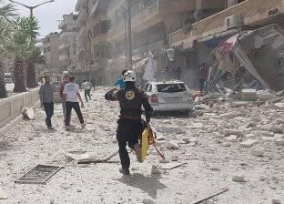 """الأمم المتحدة قلقة من أوضاع المدنيين في المناطق المحيطة بـ""""حلب"""""""