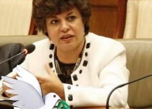 برلمانية تدشن حملة مجانية للكشف عن سرطان الثدي ببني سويف