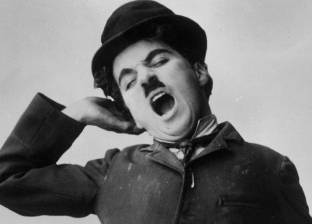 في ذكرى ميلاده.. تشارلي تشابلن أسطورة الأفلام الصامتة