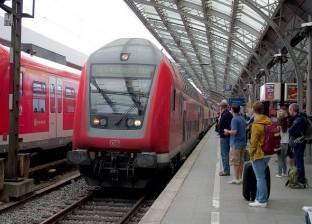ألمانيا ترصد الإرهابيين بالكاميرات في محطات القطارات