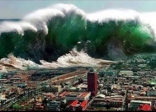 تفشي الفطريات المدارية في شمال غرب المحيط الهادي بسبب تسونامي