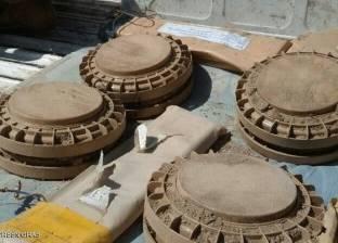 تفكيك حقول ألغام زرعها الحوثيون غرب اليمن