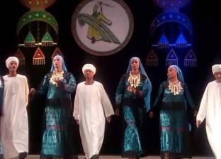 """""""توشكى التلقائية"""" تشارك في المهرجان الثقافي الدولي NOMAD"""