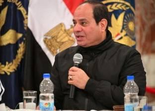 """عمرو أديب عن فبركة صورة لجاكيت السيسي: """"تشكيك.. من حروب الجيل الرابع"""""""