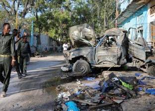 3 انفجارات وسماع طلقات نارية في وسط مقديشو