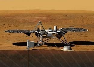 مسبار ناسا يطلق أول أداة إلى المريخ لاستكشاف أعماق الكوكب الأحمر