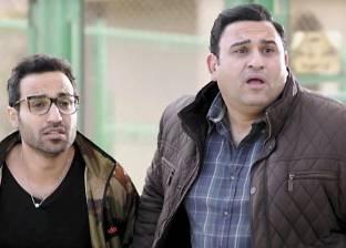 الفيديو| أكرم حسني يسخر من أعمال مصطفى شعبان