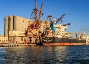 """فريق من """"اللويدز"""" يوصي بمنح ميناء دمياط شهادة الجودة العالمية"""